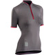 Northwave Venus 2 SS Jersey Women grey/red